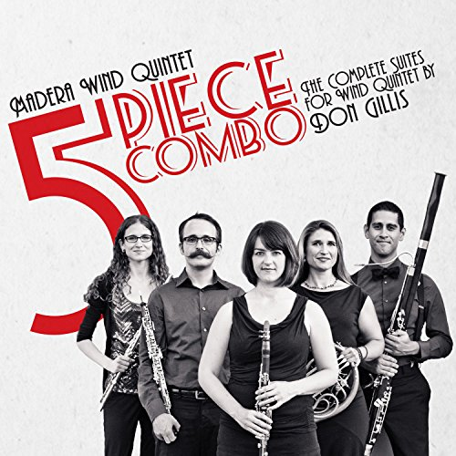 5-piece-combo-the-complete-suites-for-wind-quintet-by-don-gillis