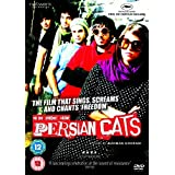 Les Chats persans / No One Knows About Persian Cats (2009) ( Kasi az gorbehaye irani khabar nadareh ) [ Origine UK, Sans Langue Francaise ]par Negar Shaghaghi