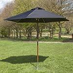 Home & Garden Direct 2.7m Hexagon Woo...