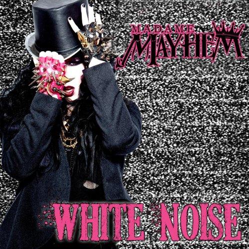 Man of Mayhem [Explicit]