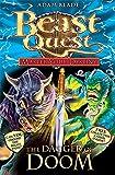 Master Your Destiny 2: The Dagger of Doom (Beast Quest)