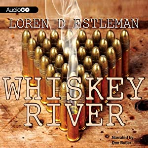 Whiskey River: Detroit Crime Series, Book 1 | [Loren D. Estleman]