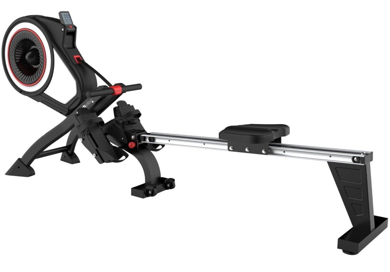 SportPlus Rudermaschine