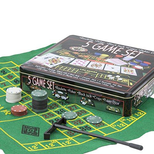 set-de-5-jeux-casino-roulette-poker-black-jack-craps-poker-dice