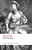 img - for Moll Flanders (Oxford World's Classics) book / textbook / text book
