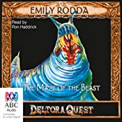 Maze of the Beast: Deltora Quest, Book 6 | [Emily Rodda]