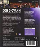 Image de Mozart: Don Giovanni (Teatro Real, Madrid 2005) [Blu-ray]