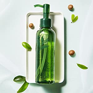 0533e91ce8a ...  Innisfree  Green Tea Cleansing Gel-To-Foam 150ml 2018 New Product