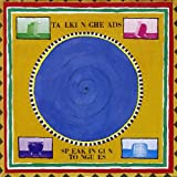 Speaking in Tongues ~ Talking Heads