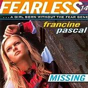 Missing | Francine Pascal