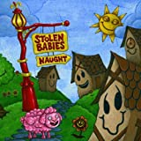 Naught By Stolen Babies (2012-10-16)