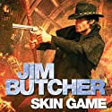 Skin Game: The Dresden Files (       UNABRIDGED) by Jim Butcher Narrated by James Marsters