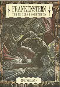 Prometheus and Frankenstein: Tales of Creation and Punishment