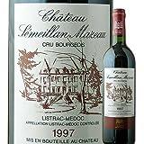 シャトー・セメヤン・マゾー 1997年 フランス ボルドー 赤ワイン フルボディ 750ml