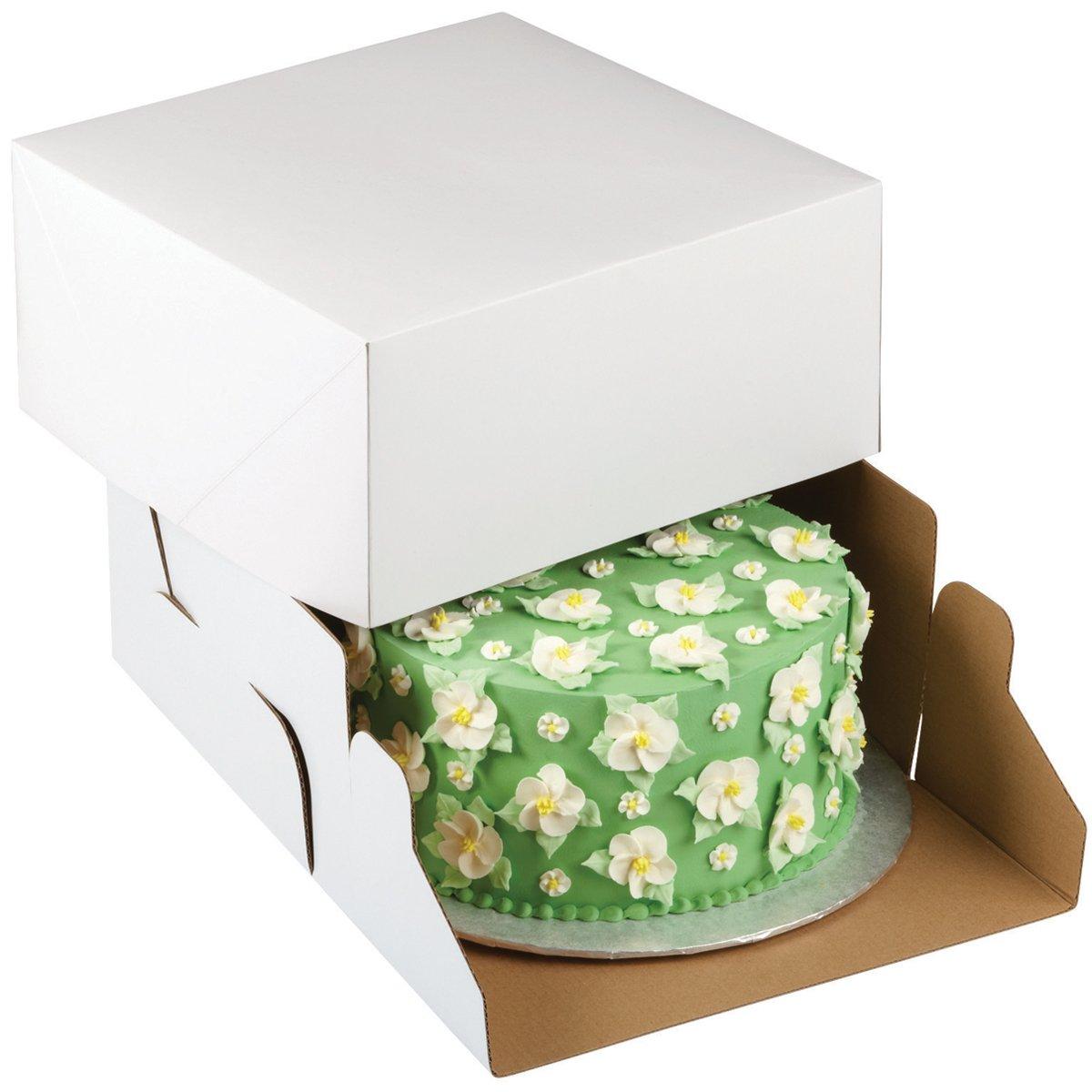 Cake Boxes Amazon
