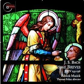 Mass in G Major, BWV 236: Chorus: Cum Sancto Spiritu