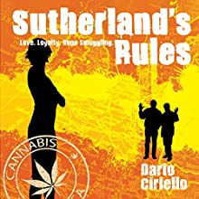 Sutherland's Rules (       UNABRIDGED) by Dario Ciriello Narrated by Andrew Cullum