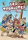 Les touristes, tome 1 : Bienvenue en Keurse par Bertocchini