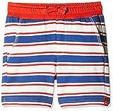 UCB Kids Boys' Shorts (16P3STRC00A7I902_Blue_XS)