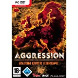 "Aggression - Reign over Europevon ""NAMCO BANDAI Partners"""