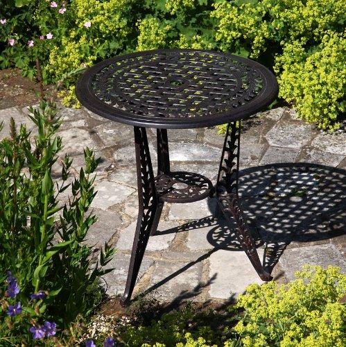 Ivy Bistroset - 1 Ivy Tisch + 2 APRIL Stuhle