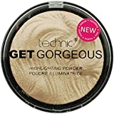 Technic Get Gorgeous Highlighting Powder 12 g