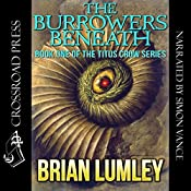 The Burrowers Beneath | Brian Lumley