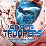 Der Anschlag (Space Troopers 12)