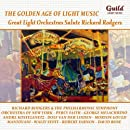 Great Light Orchestras Salute Richard Rodgers
