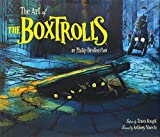 img - for The Art of The Boxtrolls book / textbook / text book
