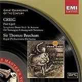 Grieg: Peer Gynt, etc.