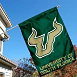 University of South Florida Bulls USF House Flag