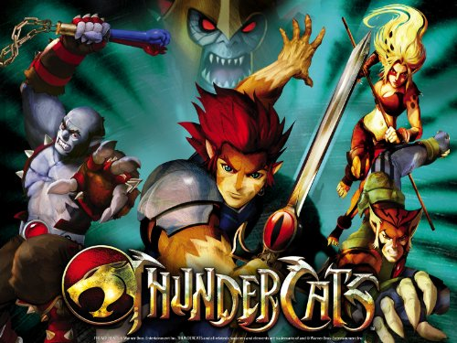 Thundercats (2011)