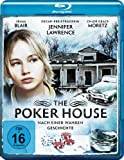 The Poker House [ Blu-Ray, Reg.A/B/C Import - Germany ]