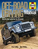 Off-Road Driving Manual: Step-by-step instruction for all terrains (Haynes Repair Manual)
