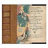 """""""F. Redi ... Opusculorum Pars Prior, Sive Experimenta Circa Generationem Insectorum ... Accedit J. F. Lachmund..."""