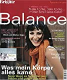 Brigitte Balance