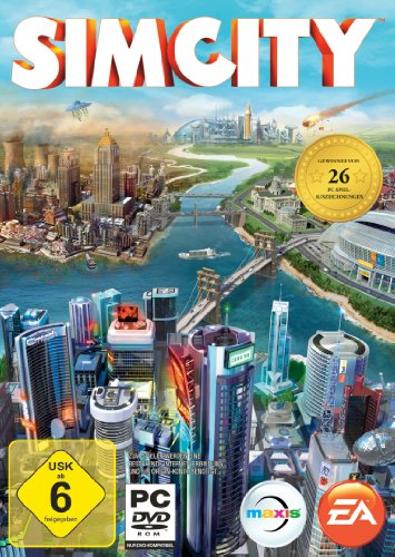 SimCity - Windows
