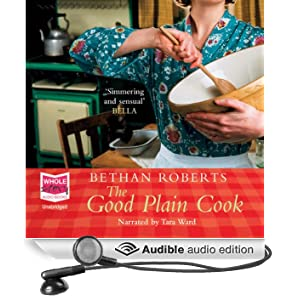 The Good Plain Cook (Unabridged)