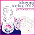 Follow Me! [Remixes 2012]