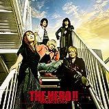 TVアニメ「ワンパンマン」OP主題歌「THE HERO!! ~怒れる拳に火をつけろ~」(DVD付)