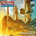 Im Herzen der Macht (Perry Rhodan 2891) Hörbuch von Michelle Stern Gesprochen von: Renier Baaken