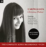 Christina Pluhar: The Complete Alpha Recordings