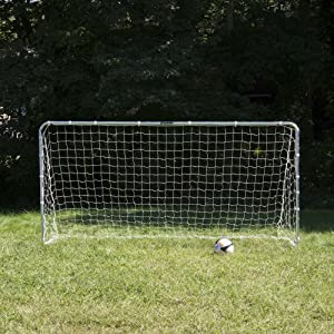 Franklin Sports Premier Folding Goal (5-Ft. x 10-Ft.)