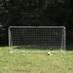 Franklin Sports Premier Folding Goal (5-Ft. x 10-Ft.) by Franklin