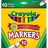 Crayola Llc 10ct Coloring Marker