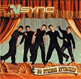 No Strings Attached N Sync