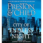 City of Endless Night | [Douglas Preston, Lincoln Child]