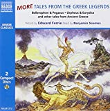 More Tales From Greek Legends