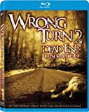 Wrong Turn 2 - Dead End [Blu-ray]